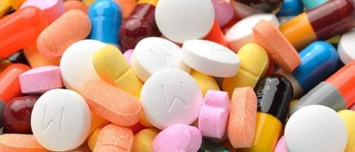 there is a wide range of drugs easily available to everyone including school children